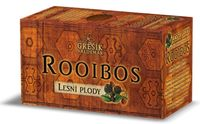 Rooibos Lesní plody