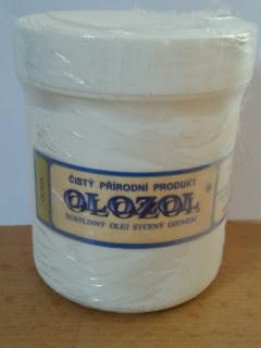 OLOZOL - Kokos 100ml